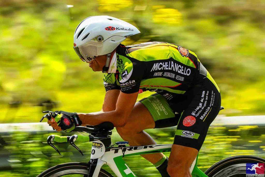 Sardinia Bike Green Group Roberto Cireddu