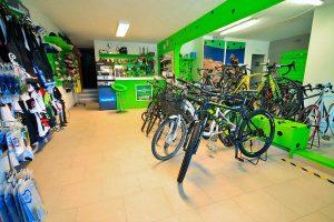 Contatti Bikegreen Group