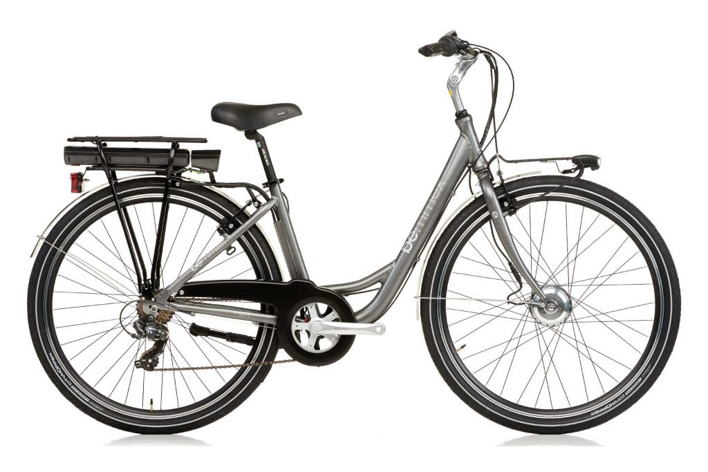 Sardinia Bike Green Group Bemmex E-Cherry