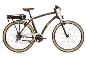 Sardinia Bike Green Group Bemmex E-Next-1-Man