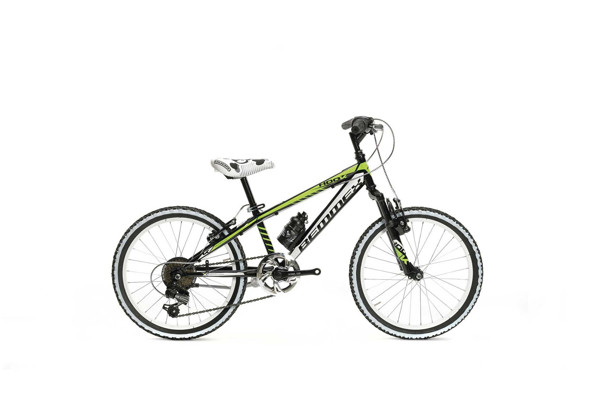 Sardinia Bike Green Group emmex Hook 20