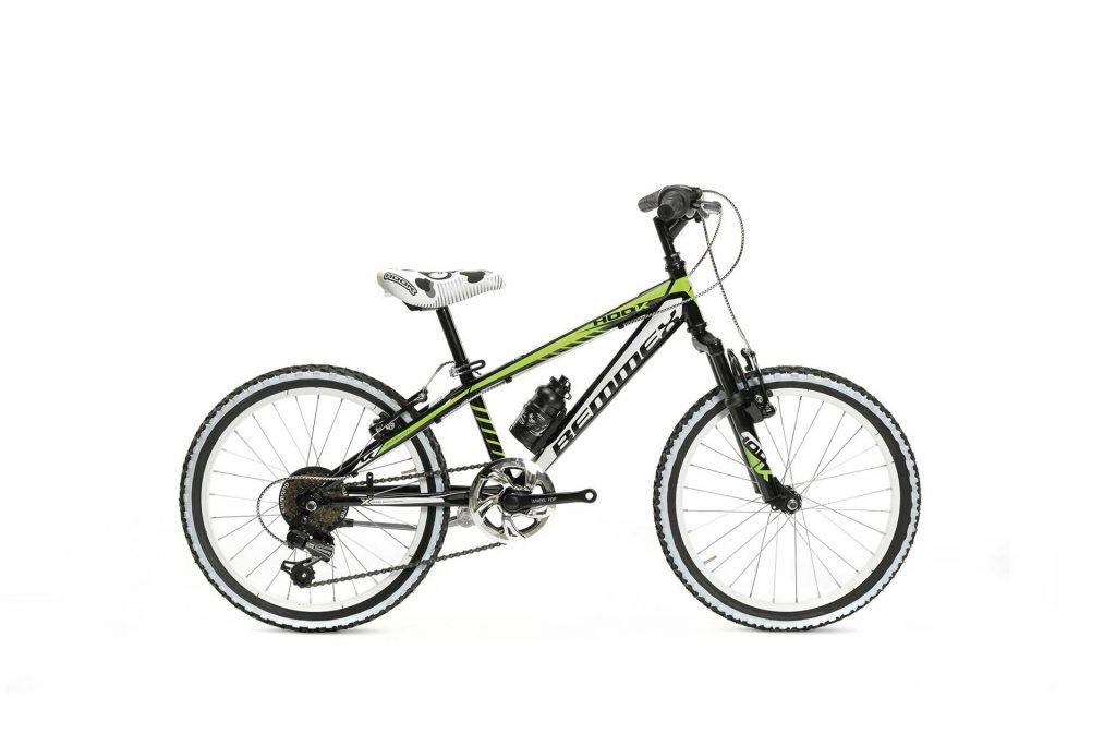 Sardinia Bike Green Group Bemmex Hook 24