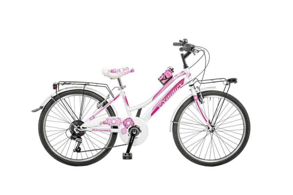 Sardinia Bike Green Group Bemmex Mia 26