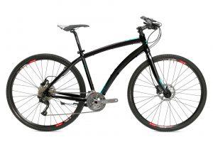 Sardinia Bike Green Group Bemmex Next 3 Man