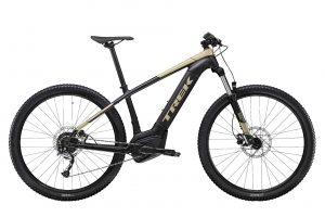 Sardinia Bike Green Group Trek Powerfly 4