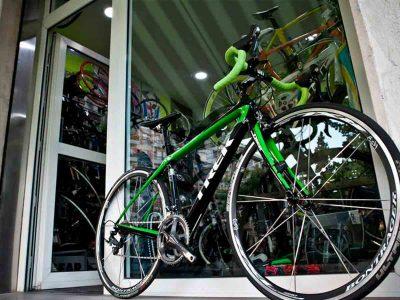 Sardinia Bike Green Group Negozio Bici Cagliari