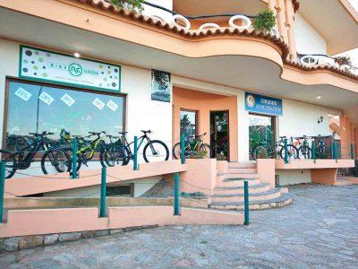 Sardinia Bike Green Group San Vito 12