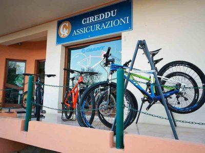 Sardinia Bike Green Group San Vito 13