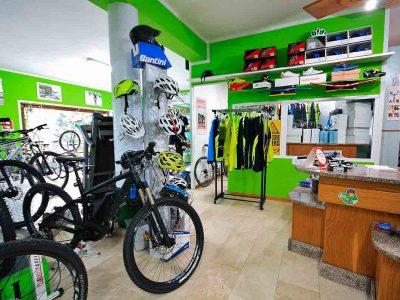 Sardinia Bike Green Group San Vito 18