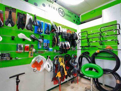 Sardinia Bike Green Group San Vito 19