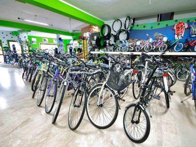 Sardinia Bike Green Group San Vito 20