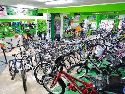 Sardinia Bike Green Group San Vito 21