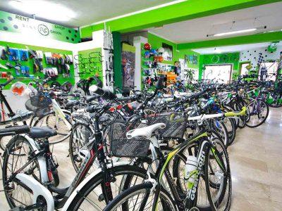 Sardinia Bike Green Group San Vito 22