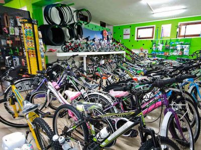 Sardinia Bike Green Group San Vito 25