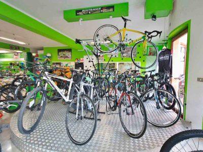 Sardinia Bike Green Group San Vito 27