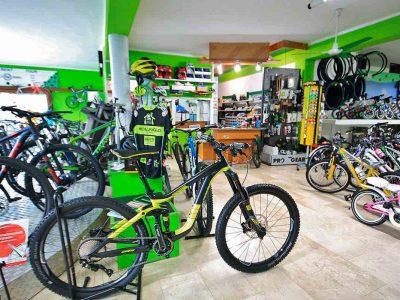 Sardinia Bike Green Group San Vito 28