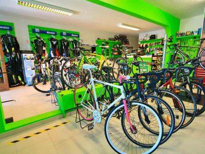 Sardinia Bike Green Group Villasimius 12
