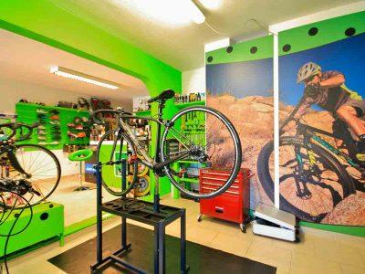 Sardinia Bike Green Group Villasimius 14