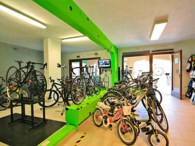 Sardinia Bike Green Group Villasimius 17