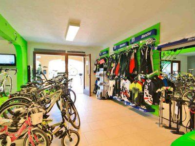 Sardinia Bike Green Group Villasimius 19