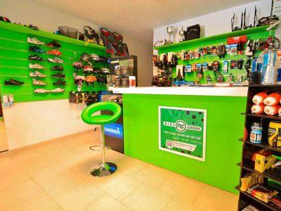 Sardinia Bike Green Group Villasimius 21