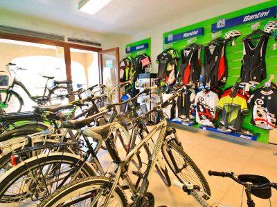 Sardinia Bike Green Group Villasimius 22