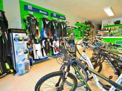 Sardinia Bike Green Group Villasimius 23