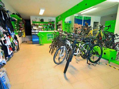 Sardinia Bike Green Group Villasimius 24