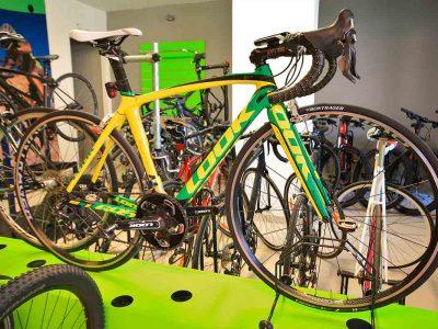 Sardinia Bike Green Group Villasimius 25