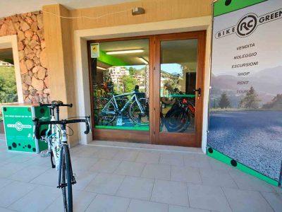 Sardinia Bike Green Group Villasimius 29