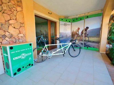 Sardinia Bike Green Group Villasimius 30
